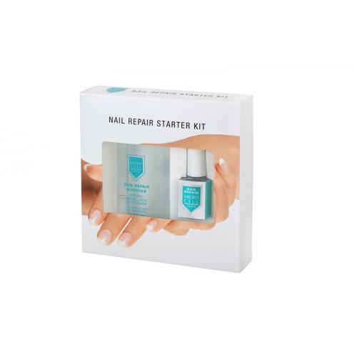 Nail Repair Starter Kit - Nail Vital 12 ml + Nail Repair Remover 100 ml
