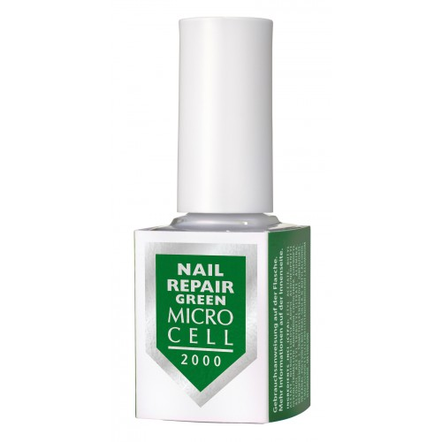 Nail Repair Green - A KISMAMA LAKK